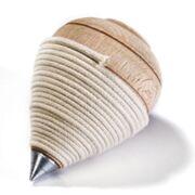 Authentieke tol met katoenen touw - Eureka 475107