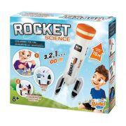 Ruimte Raket - BUK 502166