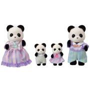 Familie Panda - SYL 5529