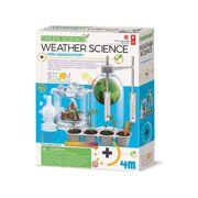 Green Science Weer Wetenschap