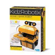 KidsRobotix Robot Spaarpot