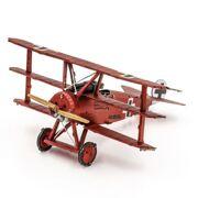 Baron Von Richthofen Tri-Wing Fokker