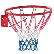 Basketbalring met net - KBT 610.007.001.001