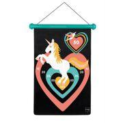 Magnetische Darts Eenhoorn Glitter - SCRATCH 6182039