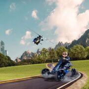 Reppy Roadster - Berg 24.60.04.00