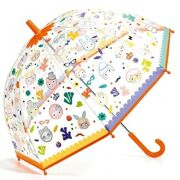 Paraplu Gezichtjes
