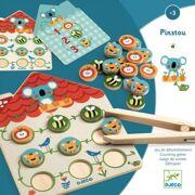 Telspel Pinstou - DJE DJ01627