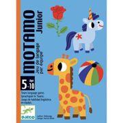 Kaartspel Motamo Junior Taalspelletjes - DJE DJ05094