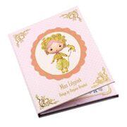 Miss Lilypink Herbruikbare stickers - DJE DJ06980