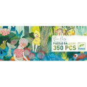 Puzzel & Poster Rivierfeestje 350 stuks - DJE DJ07618