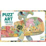 Puzzel Puzz'Art Walvis 150 stuks - DJE DJ07658