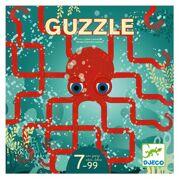 Puzzelspel Guzzle - Djeco DJ08471