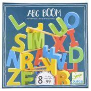Leerspel ABC Boom - DJE DJ08543