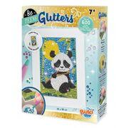 Glitters Panda - BUKI DP011
