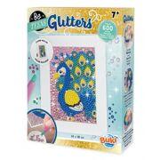 Glitters Pauw - BUKI DP012