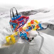 GeoSmart Ski Patrol - GEO 214