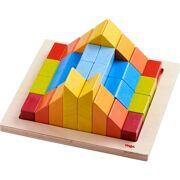 3D compositiespel Creatieve Stenen - Haba 304854