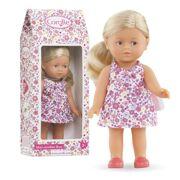 Mini Corolline Rosy blond Les Tendries 20cm