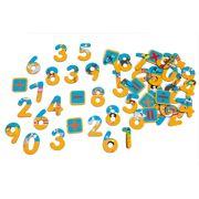 Box met 60 magneten 123 Safari - Scratch 6181066