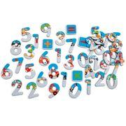 Box met 60 Magneten 123 Stad - Scratch 6181067