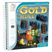 Smart Magnetic Travel : Goldmine