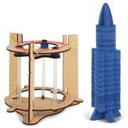 Rocket Launcher - STY 102