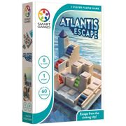SmartGames IQ Denkspel Atlantis Escape - SG 442