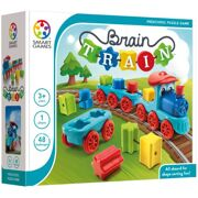 SmartGames IQ Denkspel Brain Train - SG 040
