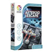 Smart Asteroid Escape