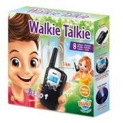 Walkie Talkie - Buki TW01