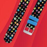 Armband Dots voor Twistiti uurwerk