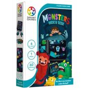 Hide & Seek Monsters - SG 480