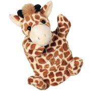 Histoire d'Ours Handpop Giraf 25 cm
