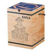 Kapla 280 Koffer Blauw - KAPLA K280BL