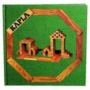 Kapla boek volume 3, groen