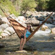 La Siesta 2-persoons hangmat Aventura, canyon