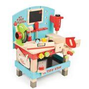 Mijn eerste werkbank - Le Toy Van TV448