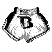 Booster Muay Thai Shorts