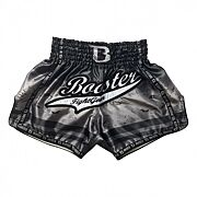 Booster Muay Thai Shorts Chaos