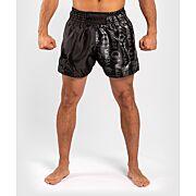 Venum Logos Muay Thai Shorts