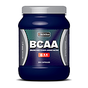 Nutritech BCAA 8:1:1 300 CAPS