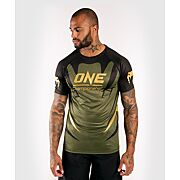 Venum ONE FC Dry Tech T-Shirt