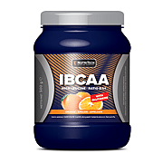 Nutritech iBCAA 500gr Orange