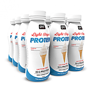 QNT Light Digest Protein Shake 310ML