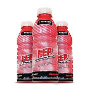 Nutritech REP Red Energy Punch