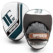 Topfighter Handpads 3D Mesh Tech™