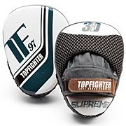 Topfighter Handpads 3D Mesh Tech™