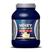 Nutritech Whey Complete 900gr Banaan