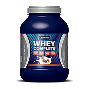 Nutritech Whey Complete 900gr Cappuccino