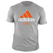 Adidas Community T-Shirt Judo